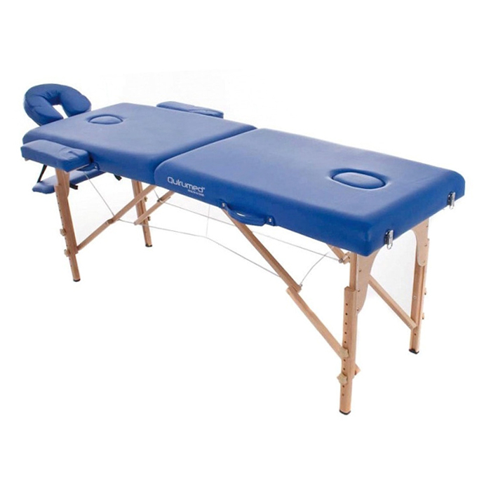 Table de massage pliante en bois a t p m services vente et location - Table de massage pliante bois ...